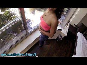 голая зрелая тетя видео